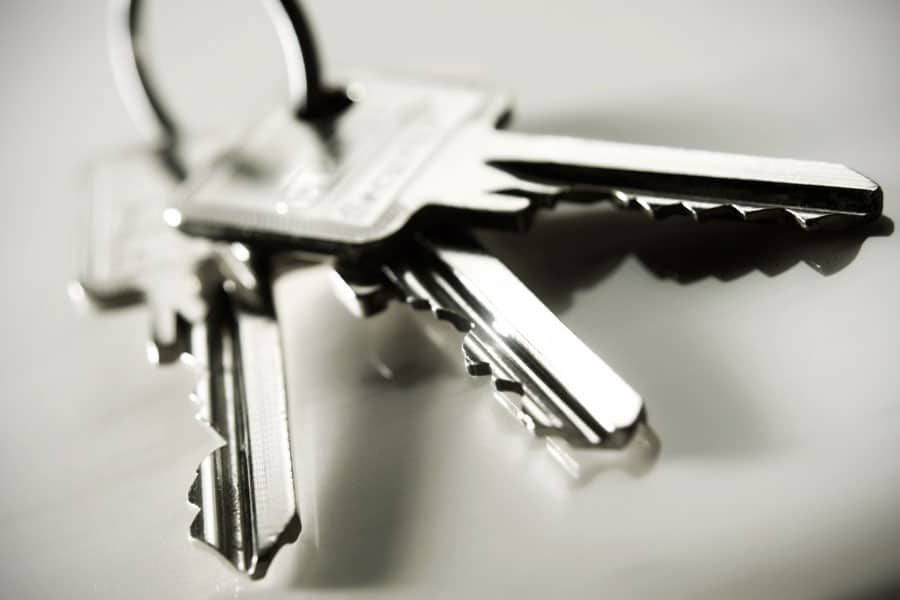 Photo of Keys To Rental Apartment Managed by Leading Edge Property Solutions